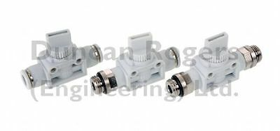 "Bosch 3/2-Way Stop Valves 6mm - 12mm & 1/8"" - 1/2"""