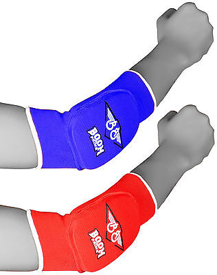 Kick Boxing Foot Protector BOOM Pro Elasticated Ankle Foot Support Anklet Boxing MMA Protective Gear Martial Arts