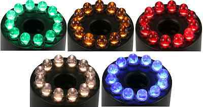 ProEco Hose Tail Replacement Heads - Available in 5 Colors!