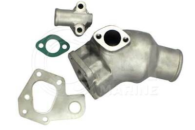 V55C-F Stainless Steel Exhaust Kit Replaces VOLVO PENTA P/N 21424345 C/D/E/F