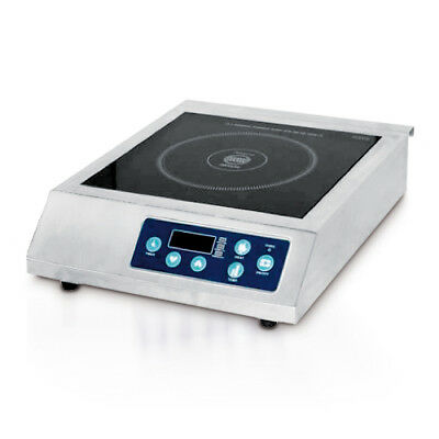 Induction Cooker, Volts: 220-240, Hz: 60, Watts: 3000