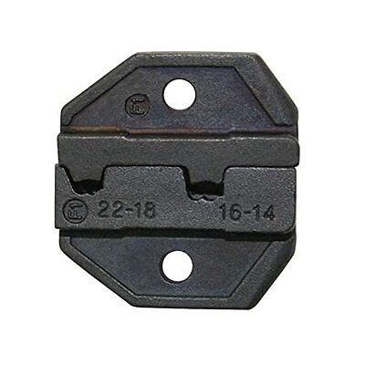 Eclipse 300-071 Lunar Series Die Set for Non-Insulated Flag Terminals