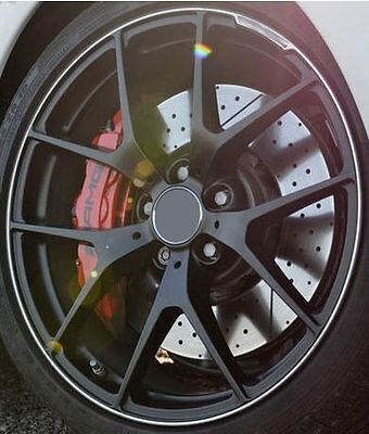 19 Inch Apec Style Wheels And Tyres To Suit Mercedes C63 507 Benz