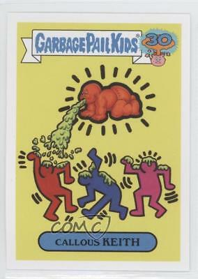 2015 Topps Garbage Pail Kids 30th Anniversary #6a Callous Keith Card 0c4