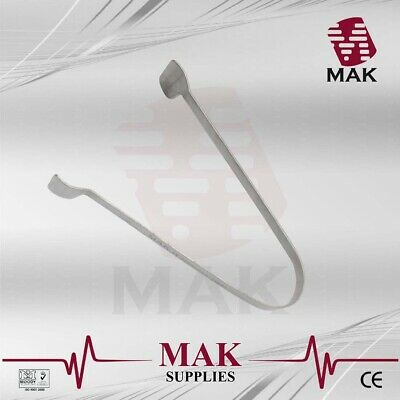 M@K Nasal Speculum Thudichum (Size No.1) Surgical Instruments