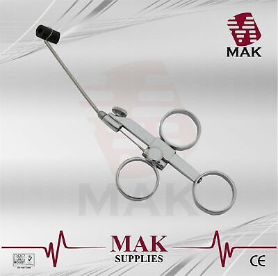 M@K Polypus Snares Krause 18cm Fine Quality Surgical Instruments