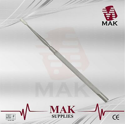 M@K Chisels Freer 16cm Straight/Curved Surgical Instruments