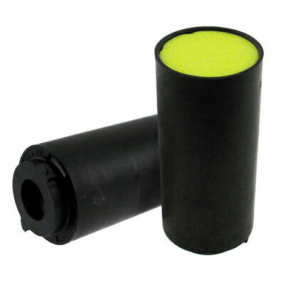 """Turbo 2-in-1 Bowling Switch Grip Inner Sleeve With YELLOW 1 1/4"""" Slug"""