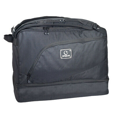 Amplifi Travel Torino Black 55l - Back pack travel bag