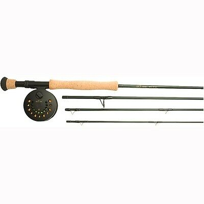 Temple Fork Outfitters NXT Fly Fishing Rod Kits