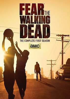 Fear The Walking Dead - Stagione 01 (2 Dvd) E-ONE