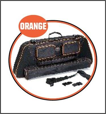 "3006 Slinger Bow Case System 41"" Orange Accent"
