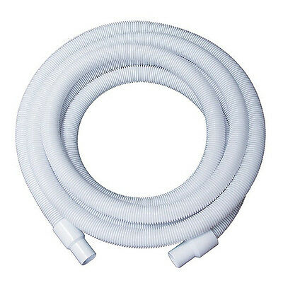 "36' x 1.25"" Above Ground Vacuum Hose"
