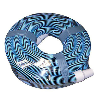 "27' x 1.25"" Above Ground Vacuum Hose"