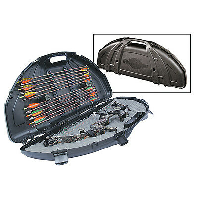 Flambeau Hard Bow Case, Black