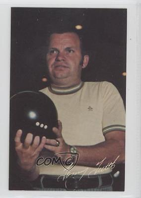 1973 PBA Bowling #TOTU Tommy Tuttle Card 0w6