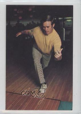1973 PBA Bowling #DOHE Don Helling Card 0w6