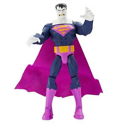DC Total Heroes Bizarro 6-Inch action figure - New instock