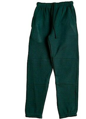 NEW FLEECY TRACKPANT CHILDRENS Size 8