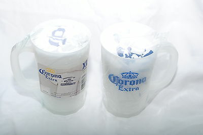 Corona Extra Beer T-shirt and Tankard Gift Set, Size X-Large