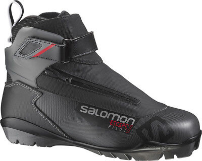 Salomon Escape 7 Pilot CF Boots 2016