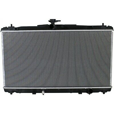 Radiator For 2012-16 Toyota Camry 2.5L 1 Row