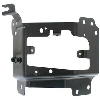 GM1067197 Front Right Outer Bumper Mounting Bracket For 14-15 Silverado 1500 NSF