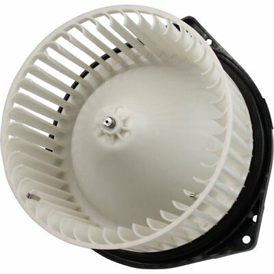 Blower Motor For 2002-2006 Acura RSX w/ blower wheel Front
