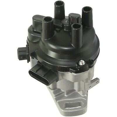 Distributor for 91-95 Mitsubishi Mirage Includes cap and rotor