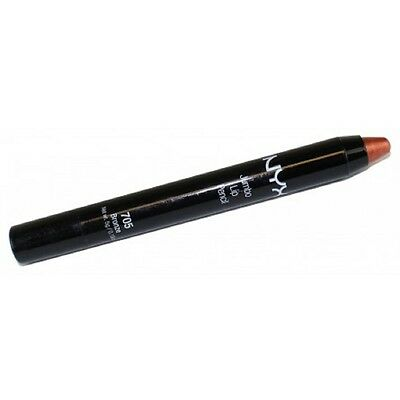 NYX Jumbo Lip Pencil - Bronze 705
