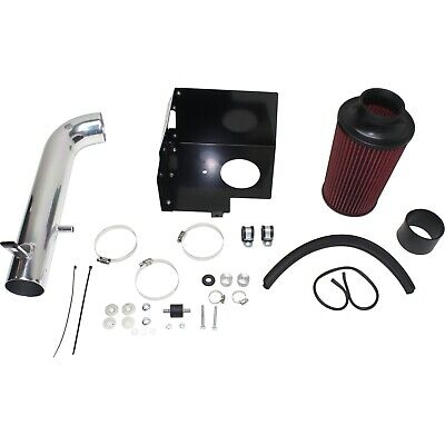 New Cold Air Intake Jeep Wrangler 2012-2014