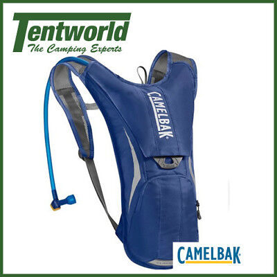 Camelbak Classic 2L Hydration Pack - Pure Blue