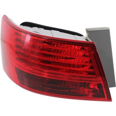 Tail Light for 2008-2010 Hyundai Sonata Driver Side Outer