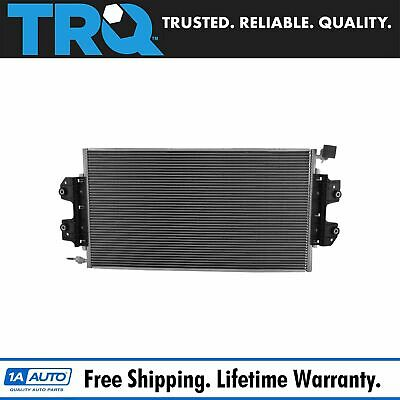AC Condenser For 03-17 Chevrolet Express 2500 3500 Parallel Flow 23469929