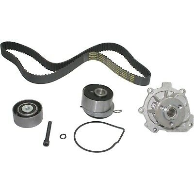 Gates Timing Belt Kit for 09-14 Chevrolet Aveo Aveo5 Sonic Cruze 1.6L 1.8L⭐⭐⭐⭐⭐