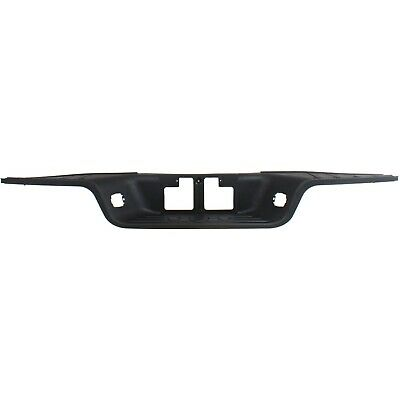 New Bumper Face Bar Step Pad Molding Trim Rear for Tundra TO1191101 520570C030