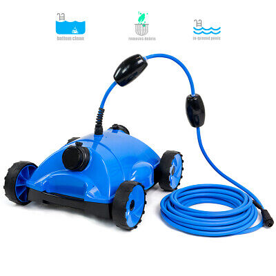 water bots Above / in Ground Swimming Pool Rover Robotic Floor vacuums Cleaner