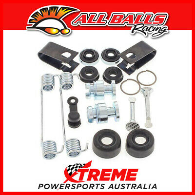 18-5008 Front Wheel Cylinder Rebuild Kit Honda Trx300 Trx 300 Fourtrax 1988-2000
