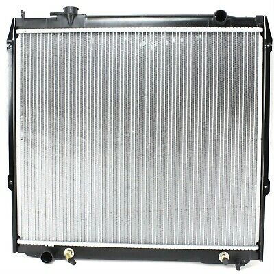 Radiator For 95-04 Toyota Tacoma 2.7L/3.4L 22x25-inch core