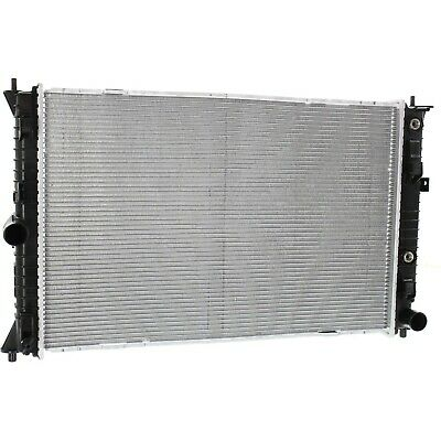 Radiator For 2010-12 Ford Fusion 2007-12 Lincoln MKZ 3.5L 1 Row