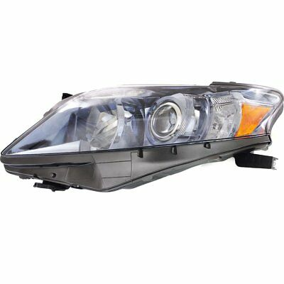 Headlight For 2010-2012 Lexus RX450h Driver Side For Japan built models CAPA