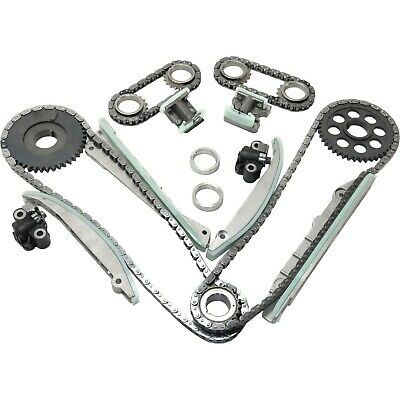 Timing Chain Kit Fits 03-05 Ford Mustang Mercury Lincoln Aviator 4.6L DOHC 32V