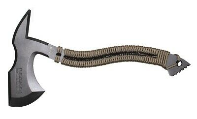 --  Tomahawk THONAR / Nylonscheide Axt Beil - Outdoor Survival Camping Tactical