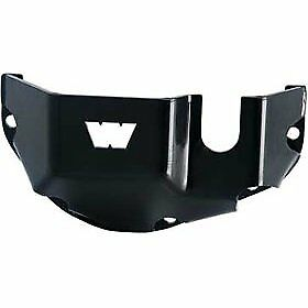 Warn New Skid Plate J Series Jeep Grand Cherokee Wrangler CJ7 CJ5 Liberty Willys