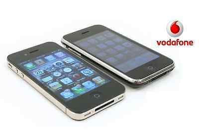 Vodafone UK iPhone Factory Unlock Code. iPhone 3GS,4,4S,5,5C,5S,6.6+.6S,6S+,SE