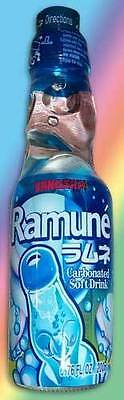 Sangaria Ramune Marble Soft Drink  Product Japan