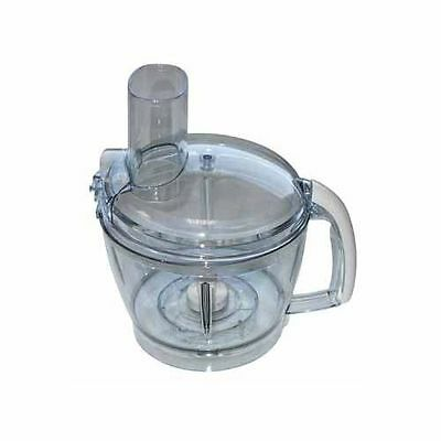 Moulinex Bowl & Lid Ms5966951 For Ovatio 3 Food Processor Genuine In Heidelberg