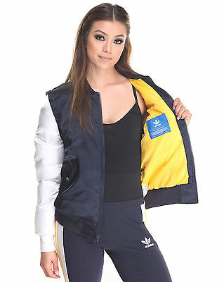 NEW adidas BY RITA ORA COSMIC CONFESSIONS JACKET SIZE M $150