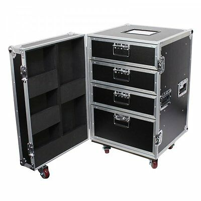 Protex Four Drawer Touring Production Case