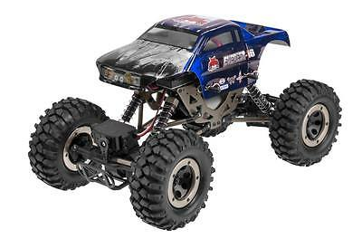 Redcat Racing Everest 16 BLUE 1/16 Scale Rock Crawler 2.4GHz Remote Control